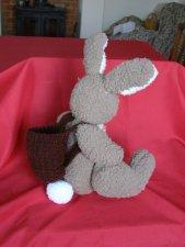 Bunny's tail